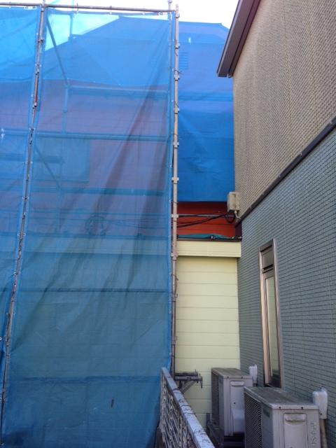 外壁塗装し始め (1).JPG