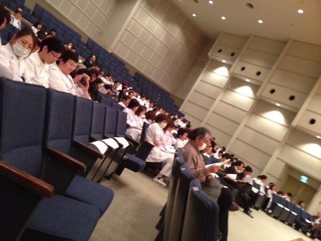 14FEB2013東京歯科大学臨床研修指導歯科医教育講習会 (1).JPG