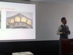 歯の治療のデジタル化2018FEB国際口腔IM学会勉強会@大阪IMG_0924