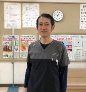 約200名の生徒さんの歯科健診をしてきました。
