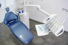 今通っている歯科医院に満足してますか?